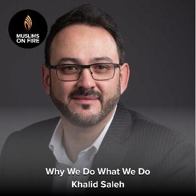 Khalid Saleh Of Invesp On Why We Do What We Do