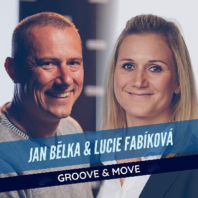 GM #15 – Jan Bělka a Lucie Fábiková o vedení ženských týmů