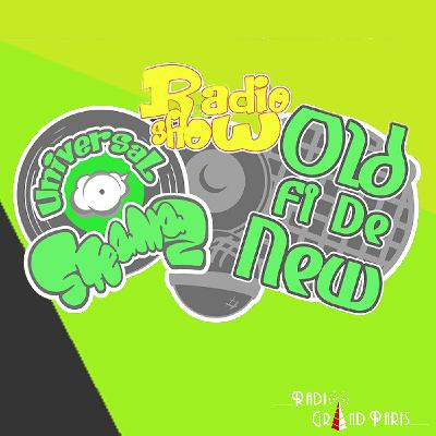 Old Fi De New #24 (Reggae Radio Show) fm