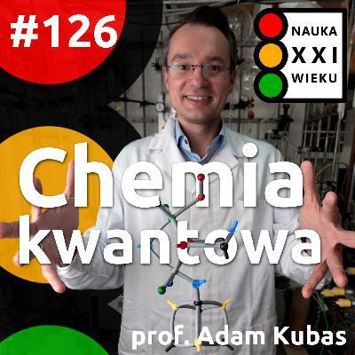 #126 - Chemia kwantowa