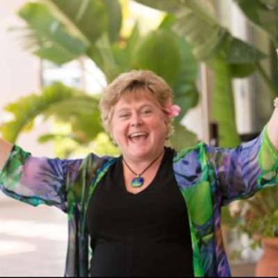 LuAnn Buechler - To Find Your Success, Find Your Passion