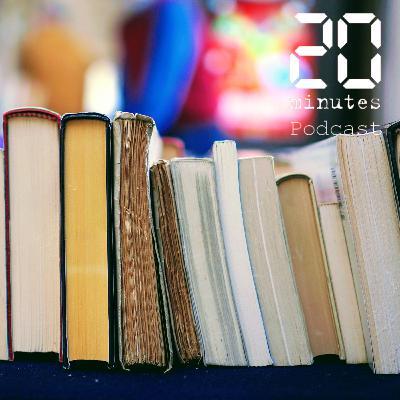 Notre sélection de podcasts pour découvrir la littérature