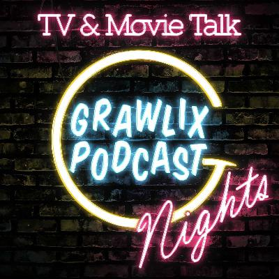 Grawlix Nights: November 7, 2019 #live