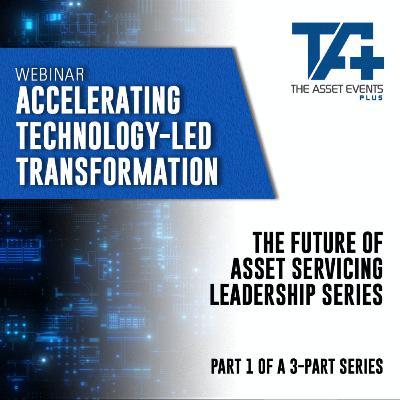 Episode 21: Accelerating technology-led transformation