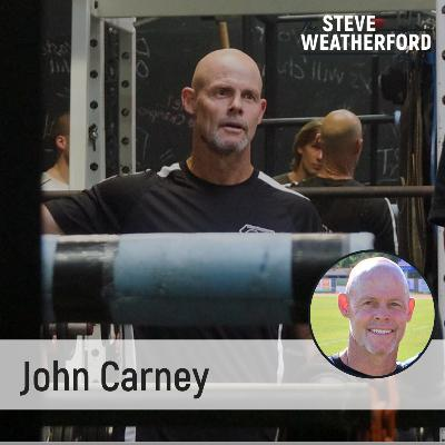 How to Be a Pro With John Carney