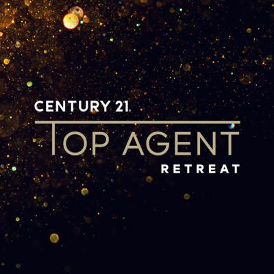 Special LIVE podcast report from Century 21 Top Agent Retreat 2020