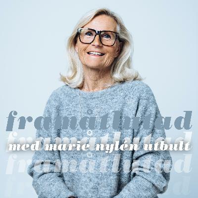 013 Marie Nylén Utbult om vanligaste utmaningen i relationer, hopplösa äktenskap och att hitta kärleken på nytt