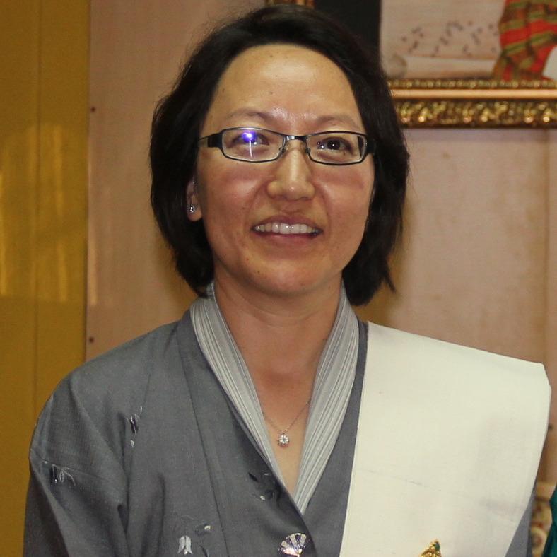 Bhutan Dialogues 21