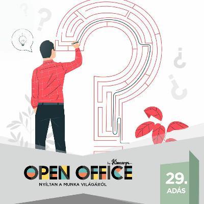 29. Ezeket mindenképp gondold át, ha irodát tervezel - válogatás korábbi adásainkból