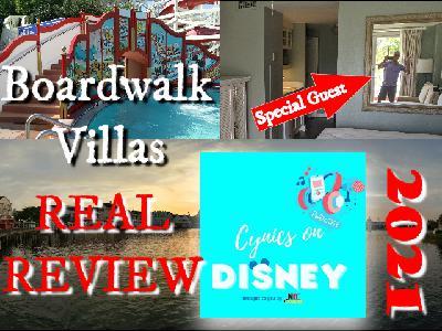 Boardwalk Villas | Review 2021