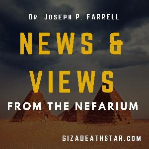 NEWS AND VIEWS FROM THE NEFARIUM SEPT 19 2019