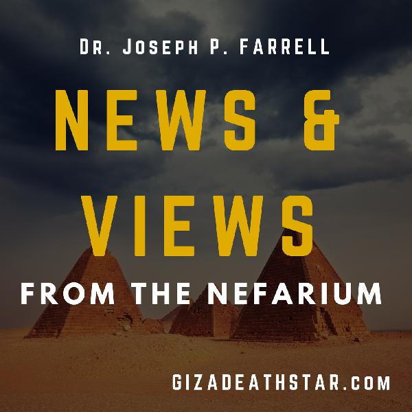 NEWS AND VIEWS FROM THE NEFARIUM MARCH 14 2019