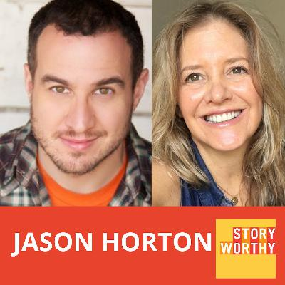 656 - I Love Haunted Los Angeles with Comic/YouTuber Jason Horton