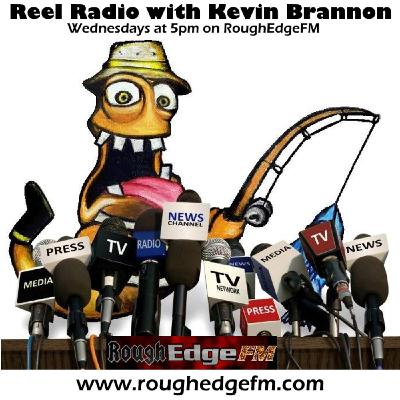 Reel Radio with Kevin Brannon - Fishing in Ventura County (03/17/21)