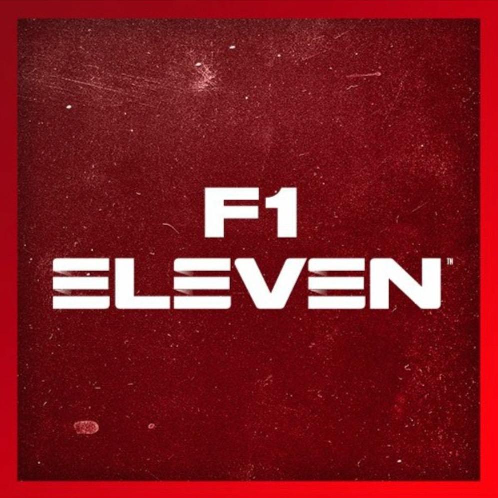 F1 ELEVEN - PRÉ-GP DA BÉLGICA