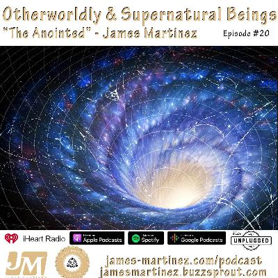 Supernatural Beings - Episode 20