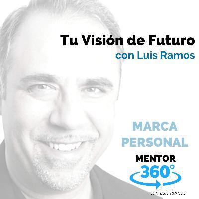 Tu Visión de Futuro - MENTOR360