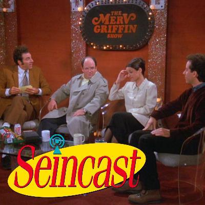 Seincast 162 - The Merv Griffin Show