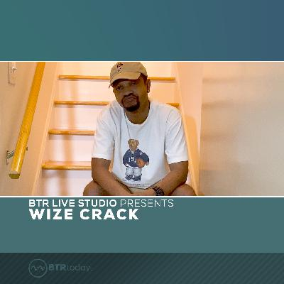 Wize Crack at Home