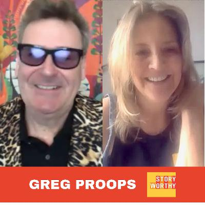 614 - Quarantined with Comedian Greg Proops