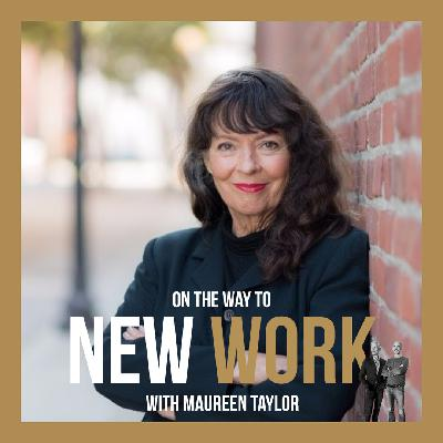 #251 mit Maureen Taylor, Co-Founder, CEO of SNP Communications