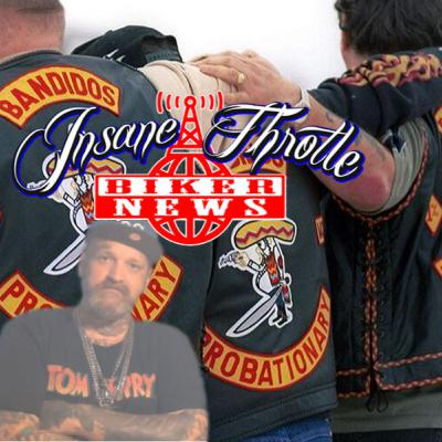 Season 1 Episode 12 Weekly Biker News featuring all the happenings around the biker scene plus Outlaw Biker World