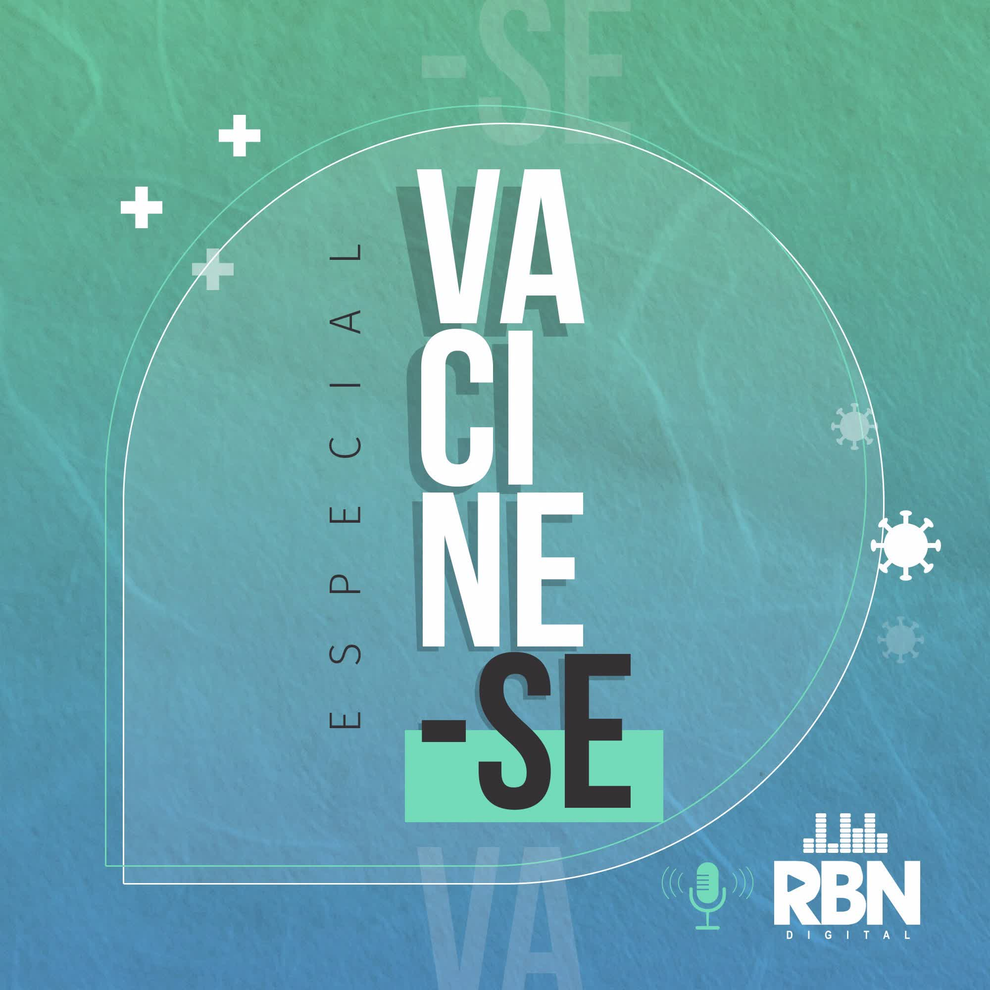 Vacine-se - RBN