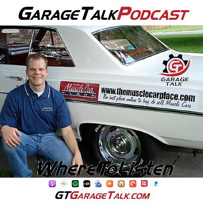 69. The SEMA Show, Magazine Covers, and a General Lee