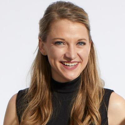 Lisa Burton on Emboldening Women Entrepreneurs