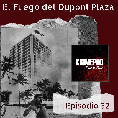El Fuego del Dupont Plaza