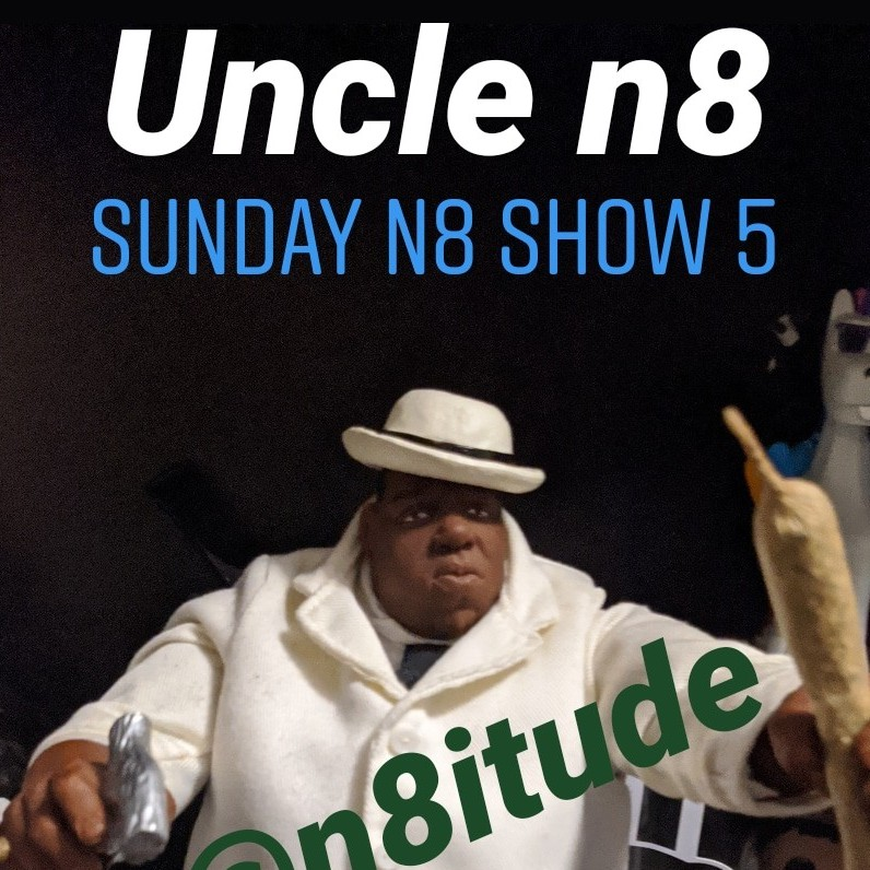 Sunday n8 Show :: Volume 5