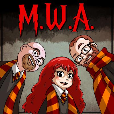 Harry Potter and the Sorcerer's Stone: Chapters 1-5