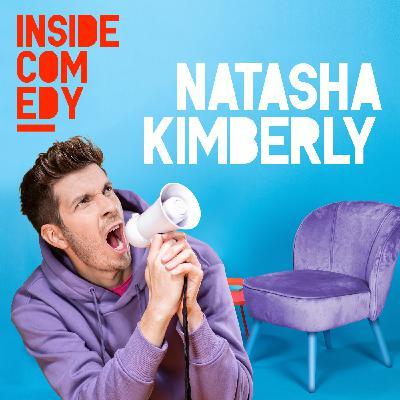 Natasha Kimberly: Realitäts-Reminder auf Social Media