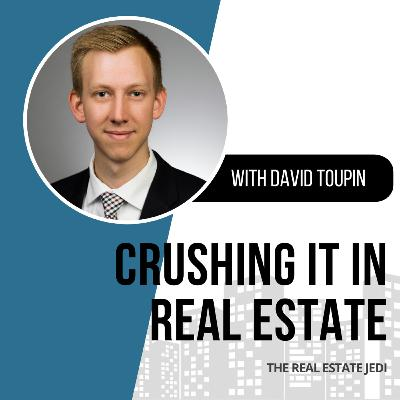 70. 24 Year Old with Over $50M in Real Estate Holdings - David Toupin
