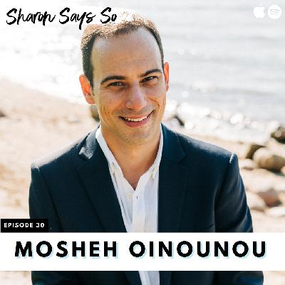 30. I Pledge Allegiance to the Facts with Mosheh Oinounou