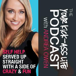 Episode 305:  Letting Go of What's Holding You Back with Shannon Kaiser