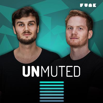 BIG, Team Liquid und SAP: Wie Datenanalysen den Esports verändern | #11 unmuted – Esports-Podcast