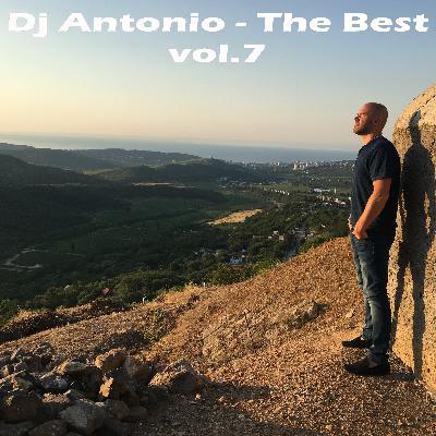 Dj Antonio - The Best vol.7