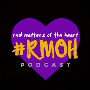 #RMOH ep. 40 | get over procrastination, get into purpose