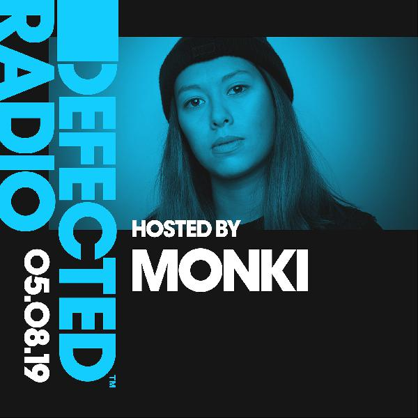 Defected Radio 5th August 2019
