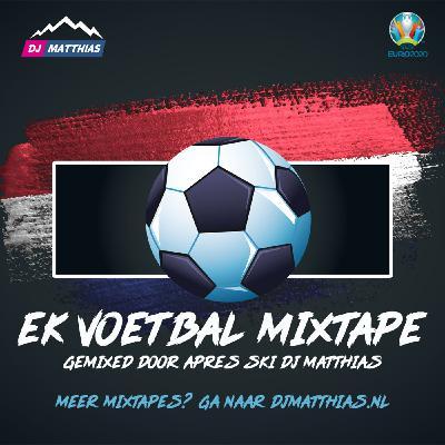 EK Voetbal Mixtape