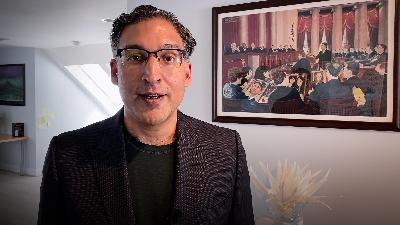 How to win an argument (at the US Supreme Court, or anywhere) | Neal Katyal
