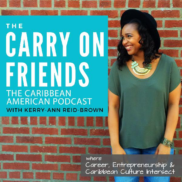 COF 083: Being Caribbean American in the Workplace with AlysiaSimone and Deanna Dyschick