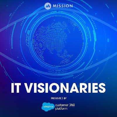About IT Visionaries