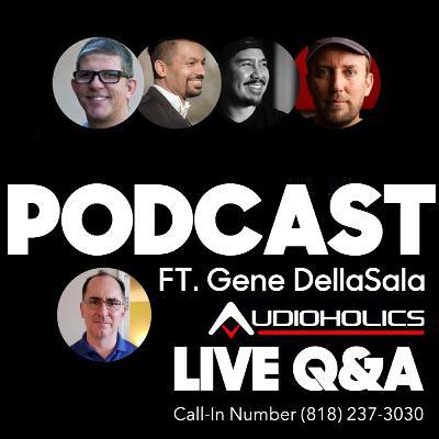 Your Audio Worlds Are Colliding! | Daily HiFi X Audioholics w/ Gene DellaSala