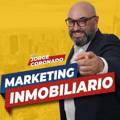 230. La mentalidad del nuevo profesional inmobiliario con Jaime Carratalá
