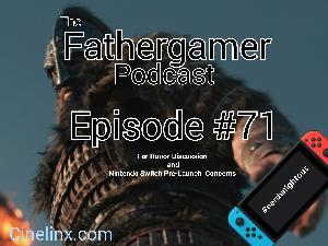 TFGP Episode 71