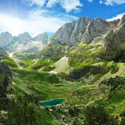 Listener Episode! A 300-mile Trek Through the Balkans with Teacher Adam Seldon
