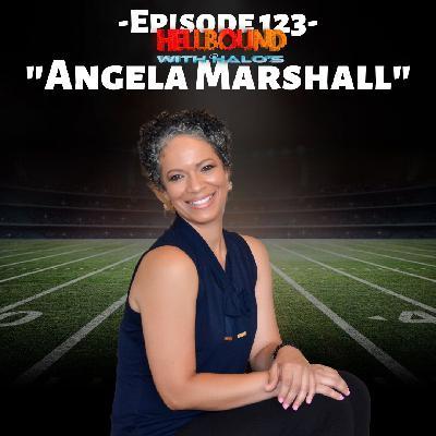 """""""Angela Marshall"""""""