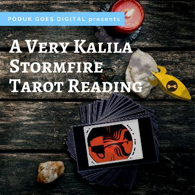 Kalila Stormfire Crossover, Live!